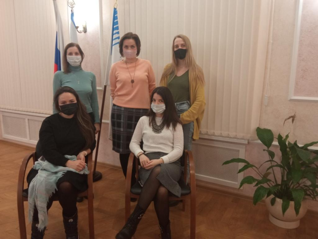 """Региональное РК – """"Забота о сестре вместо мамы"""""""