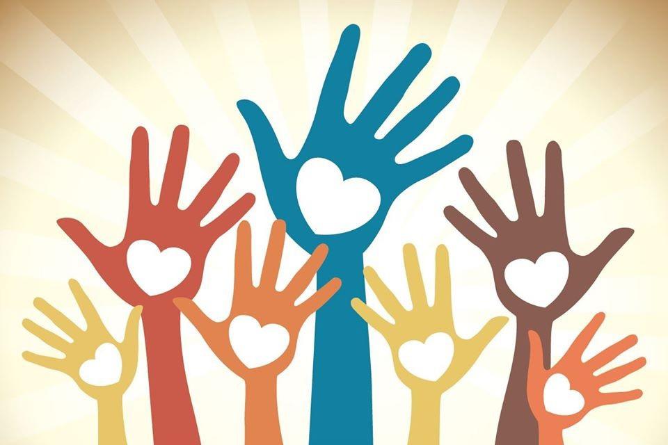 Спрашивали-отвечаем: волонтёрство школьников в 9 классе: за и против